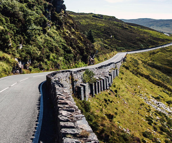 Stonehenge - Snowdonia